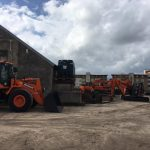 Plant Hire Taunton - Alan Oaten Plant Hire - Based In Taunton, Somerset